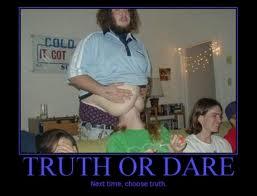 Wife truth or dare