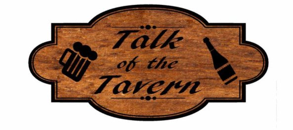 talk of the tavern logo